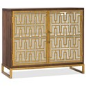 Hooker Furniture Living Room Accents Open Chest - Item Number: 500-50-947-MWD
