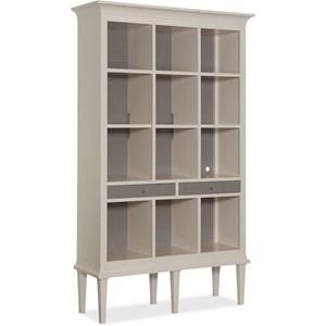 Open Display Cabinet