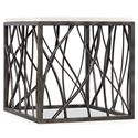 Hooker Furniture Living Room Accents End Table - Item Number: 5373-80113