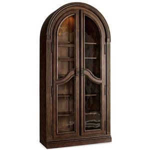 Hooker Furniture Adagio Bunching Curio
