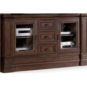 Hamilton Home Adagio Entertainment Console