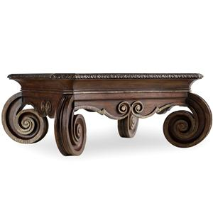 Hamilton Home Adagio Square Cocktail Table