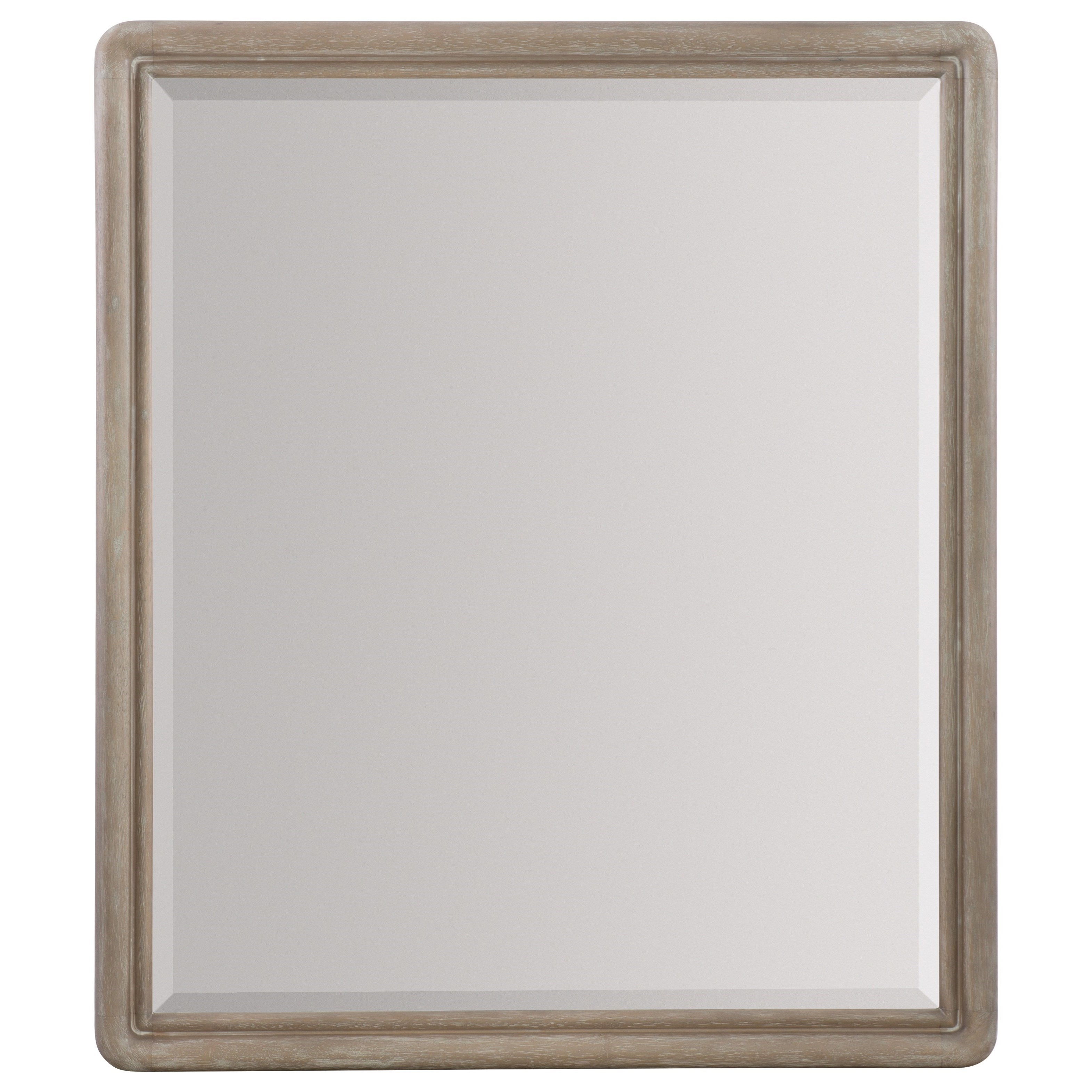 Affinity Mirror by Hooker Furniture at Baer's Furniture