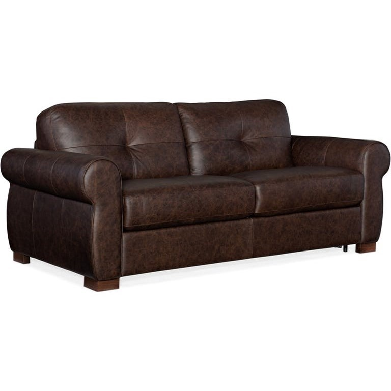 Loveseat with Sleeper
