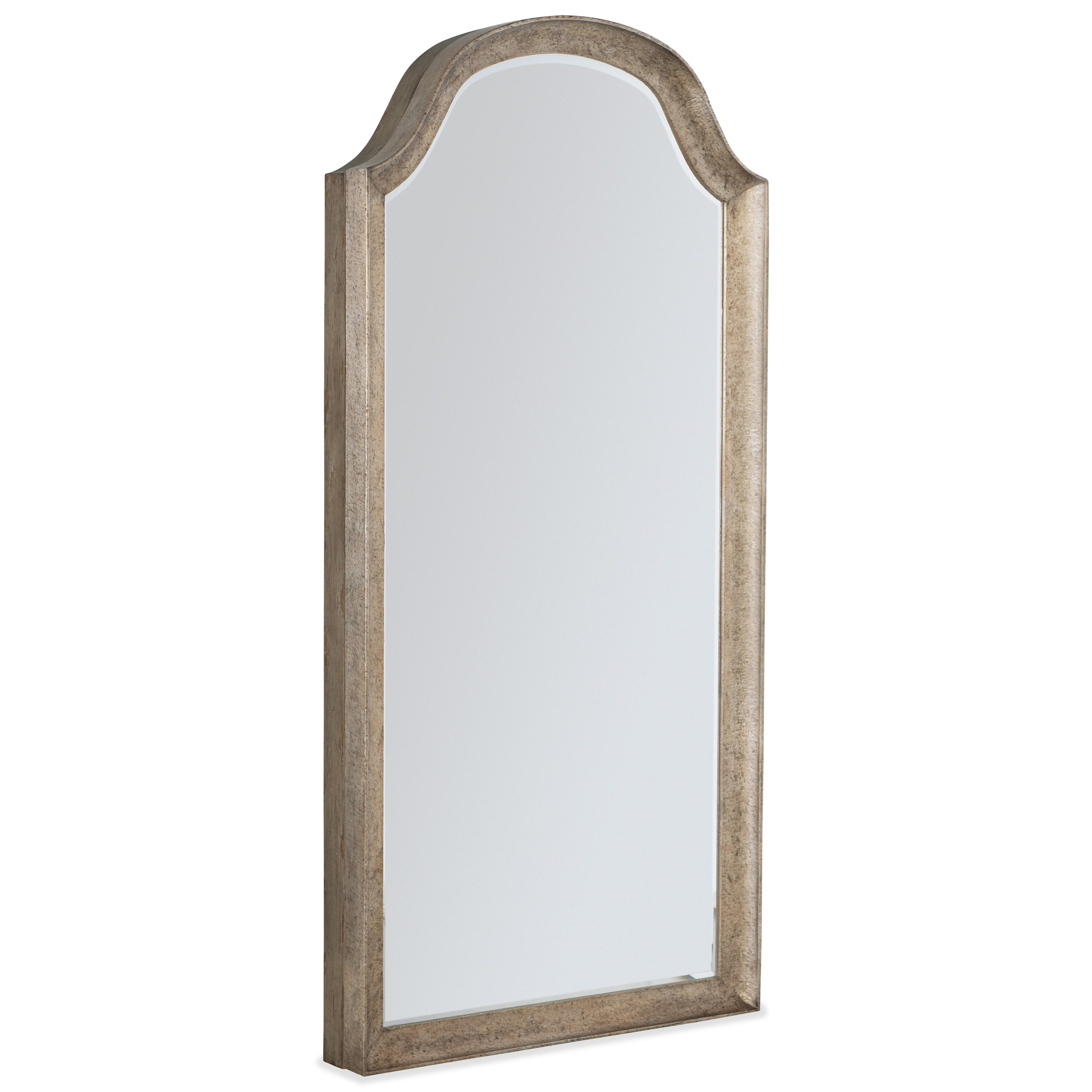 Alfresco Paradiso Floor Mirror by Hooker Furniture at Baer's Furniture