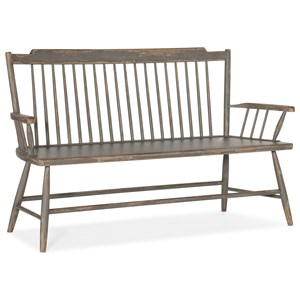 Marzano Dining Bench