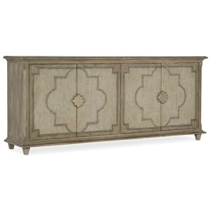 Palazzo Entertainment Console