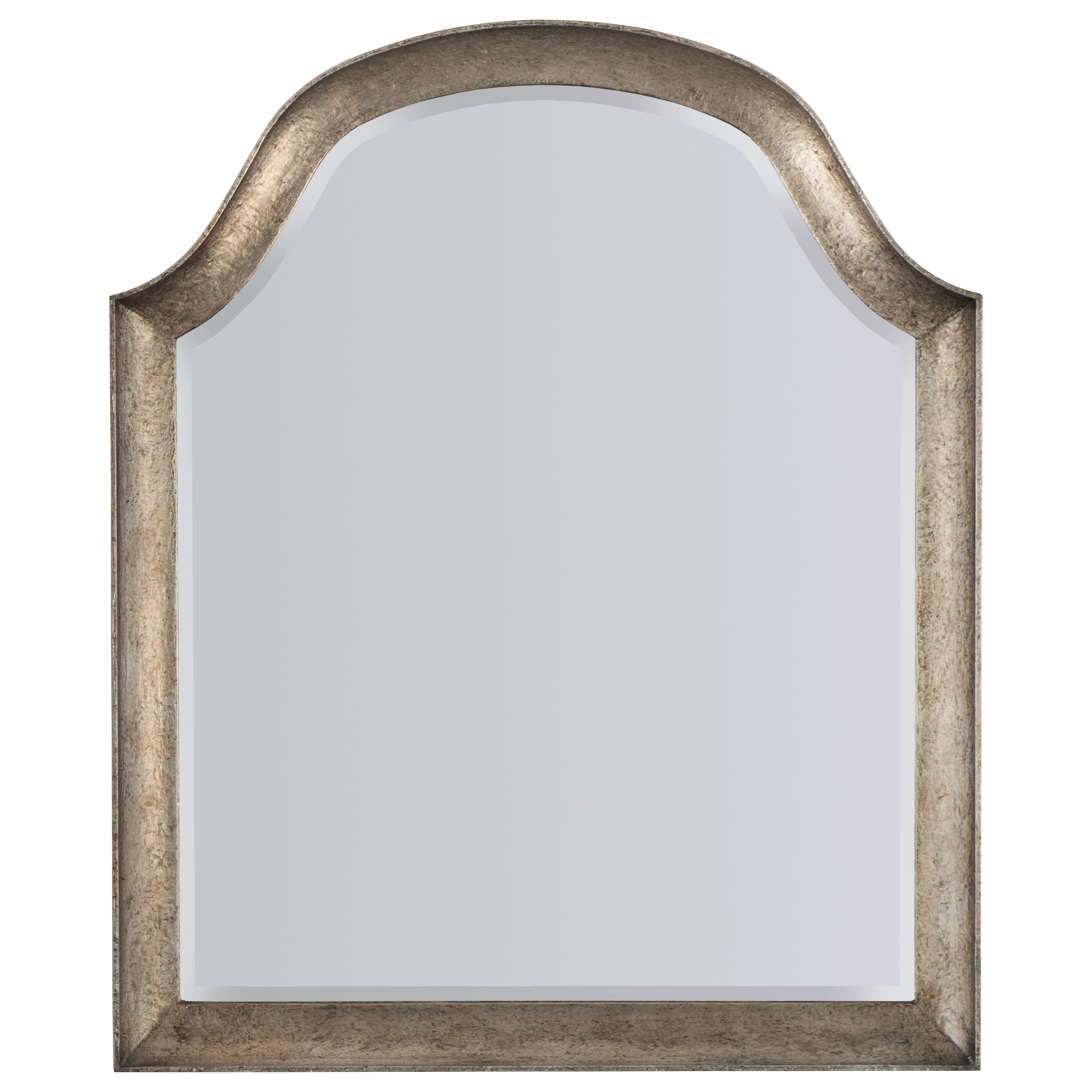 Alfresco Metallo Mirror by Hooker Furniture at Zak's Home
