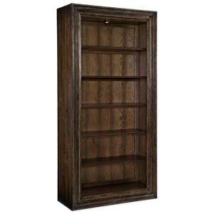 Hooker Furniture American Life-Crafted Bookcase