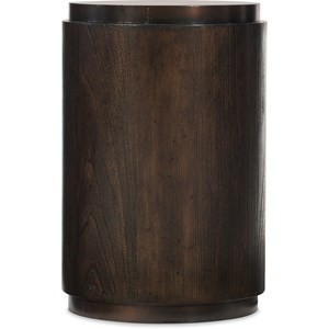 Hooker Furniture American Life-Crafted Drum Table