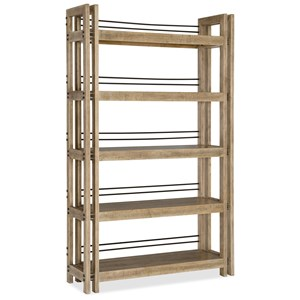 5 Shelf Etagere