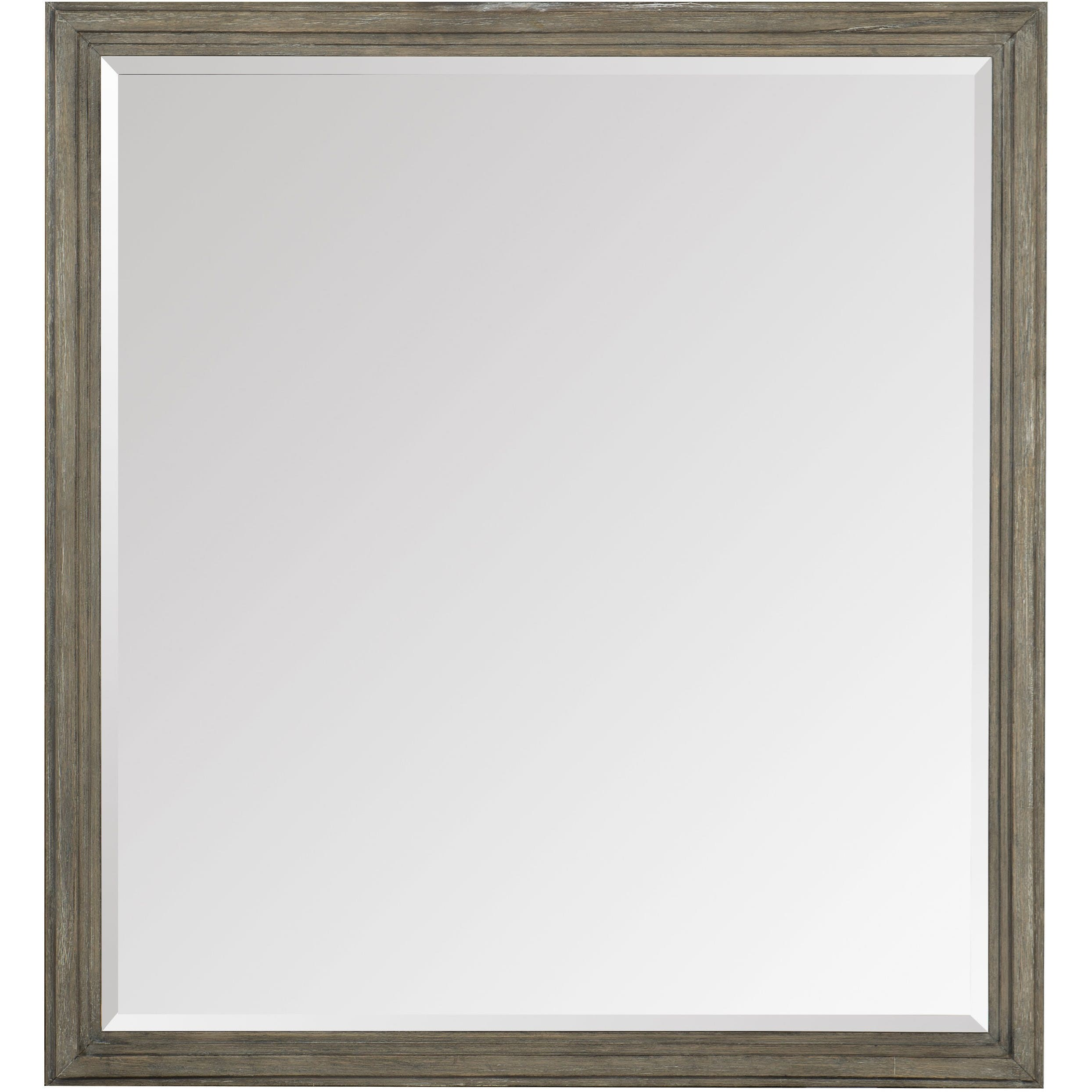 Annex Mirror by Hooker Furniture at Miller Waldrop Furniture and Decor