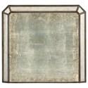 Hooker Furniture Arabella Mirrored Lateral File