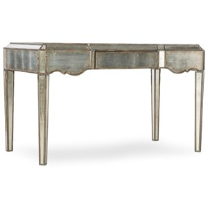 Hooker Furniture Arabella Mirrored Writing Desk