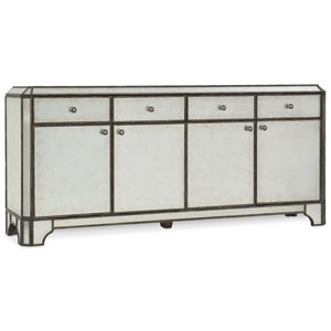 Hooker Furniture Arabella Entertainment Console