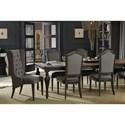 Hooker Furniture Arabella Upholstered Back Side Chair
