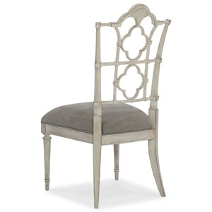 Hooker Furniture Arabella Side Dining Chair