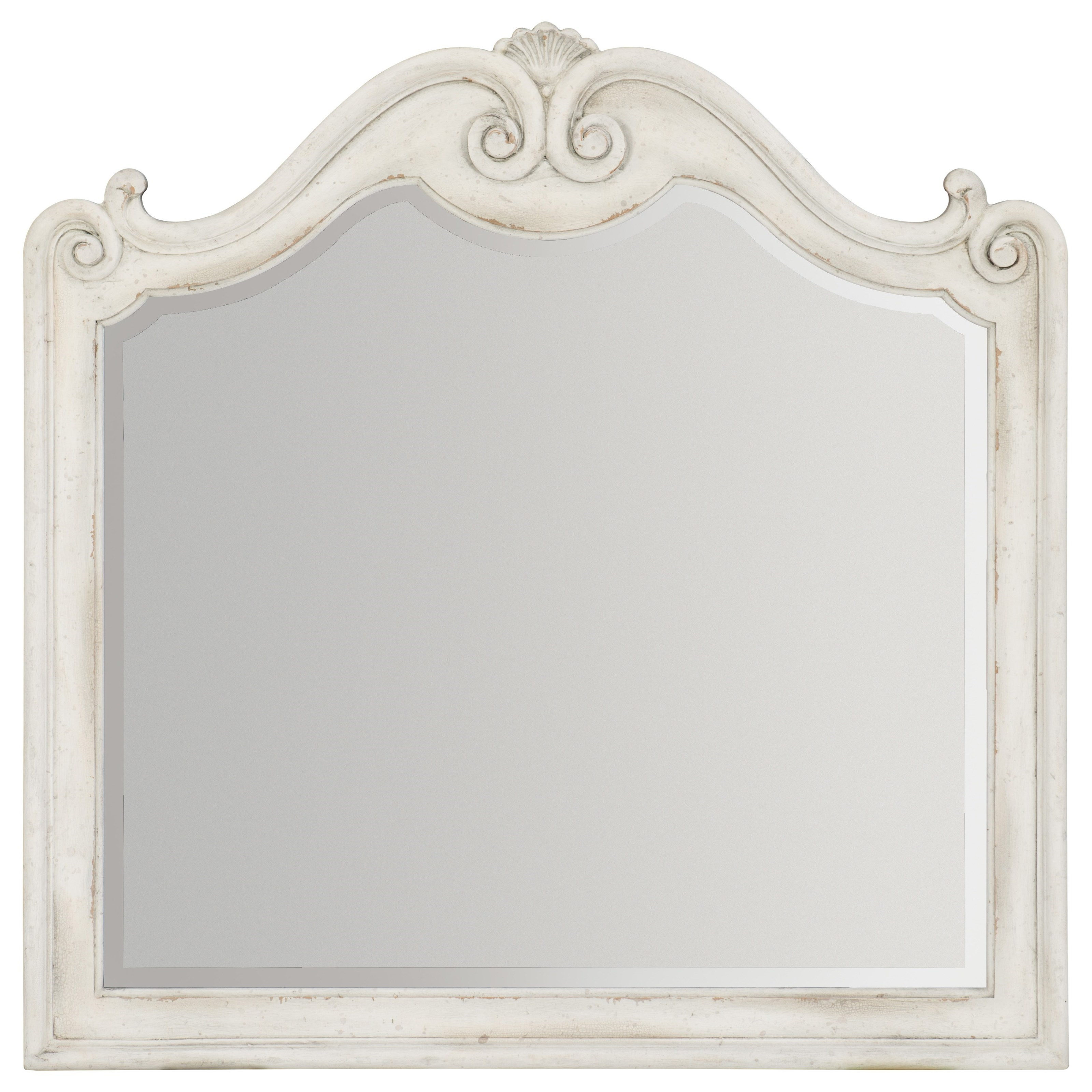 Arabella Mirror by Hooker Furniture at Zak's Home