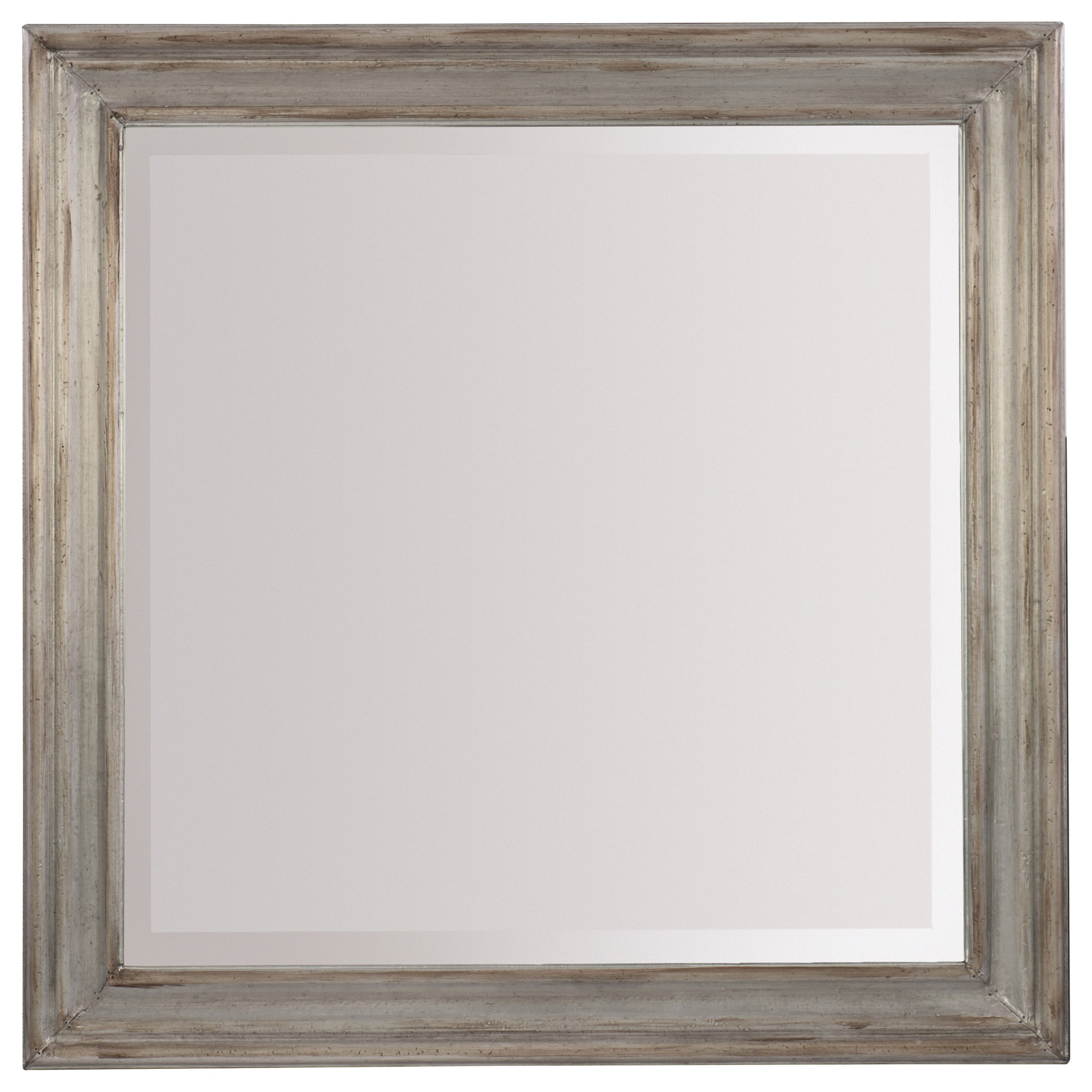 Hooker Furniture Arabella Landscape Mirror - Item Number: 1610-90008-MTL