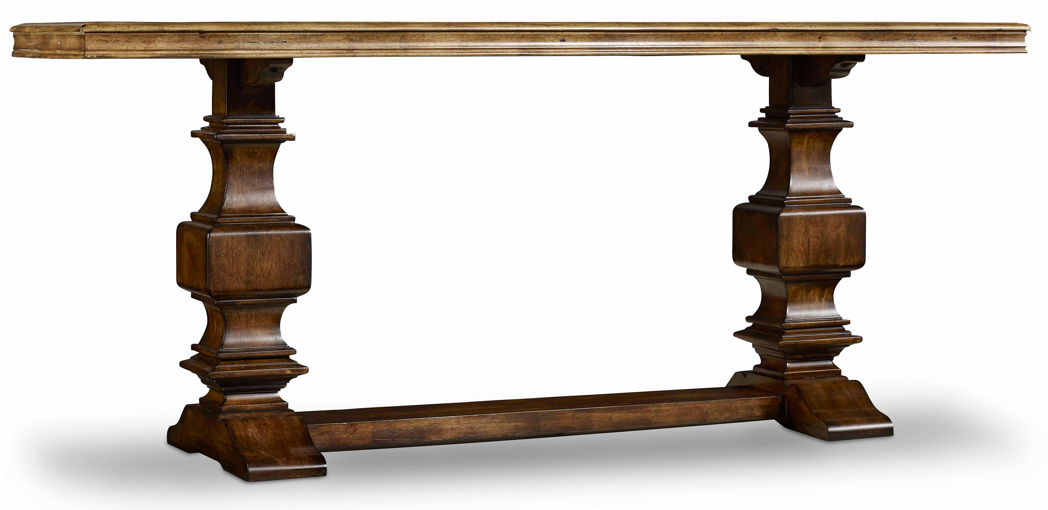 Hooker Furniture Archivist 5447 85001a Console Table With