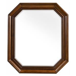Hooker Furniture Archivist Portrait Mirror