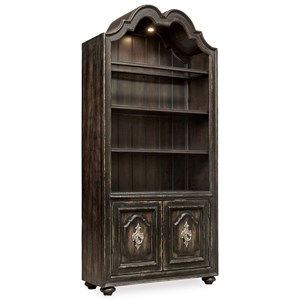Hooker Furniture Auberose Bunching Bookcase