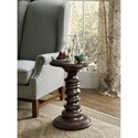 Hooker Furniture Auberose Accent Martini Table