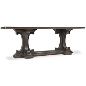 Hooker Furniture Auberose Hall Console Table