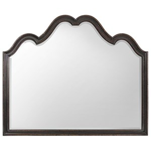 Hooker Furniture Auberose Mirror