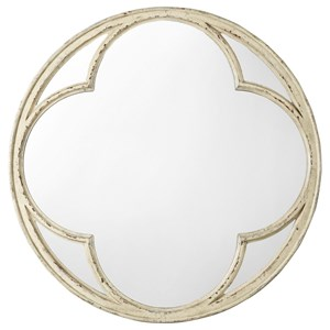 Hooker Furniture Auberose Round Mirror