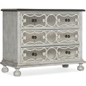 Hooker Furniture Beaumont Accent Chest - Item Number: 5751-50001-02