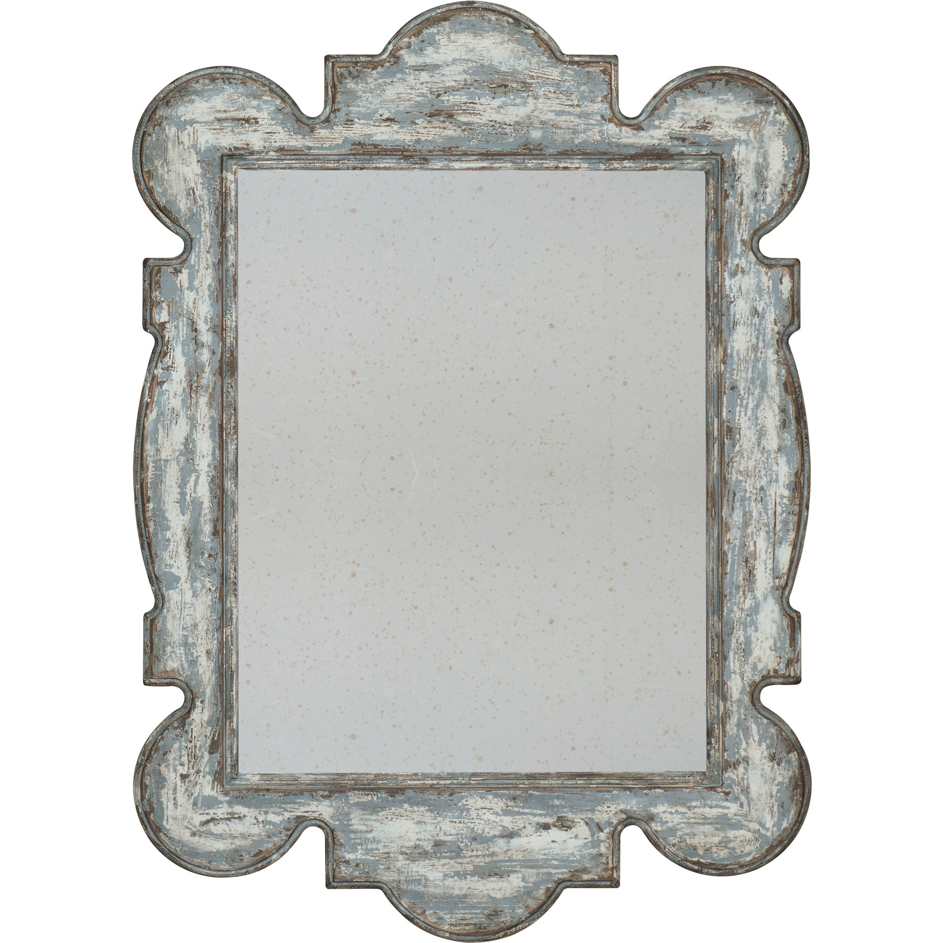 Beaumont Accent Mirror by Hooker Furniture at Baer's Furniture