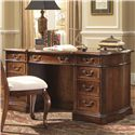 Hooker Furniture Belle Grove Belle Grove 60-Inch Desk