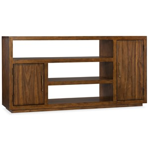 Hooker Furniture Big Sur Console Table