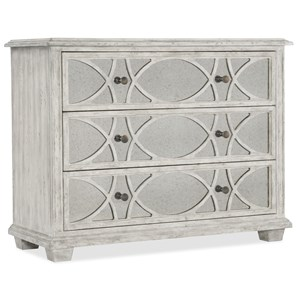 Hooker Furniture Boheme Duvel Accent Chest
