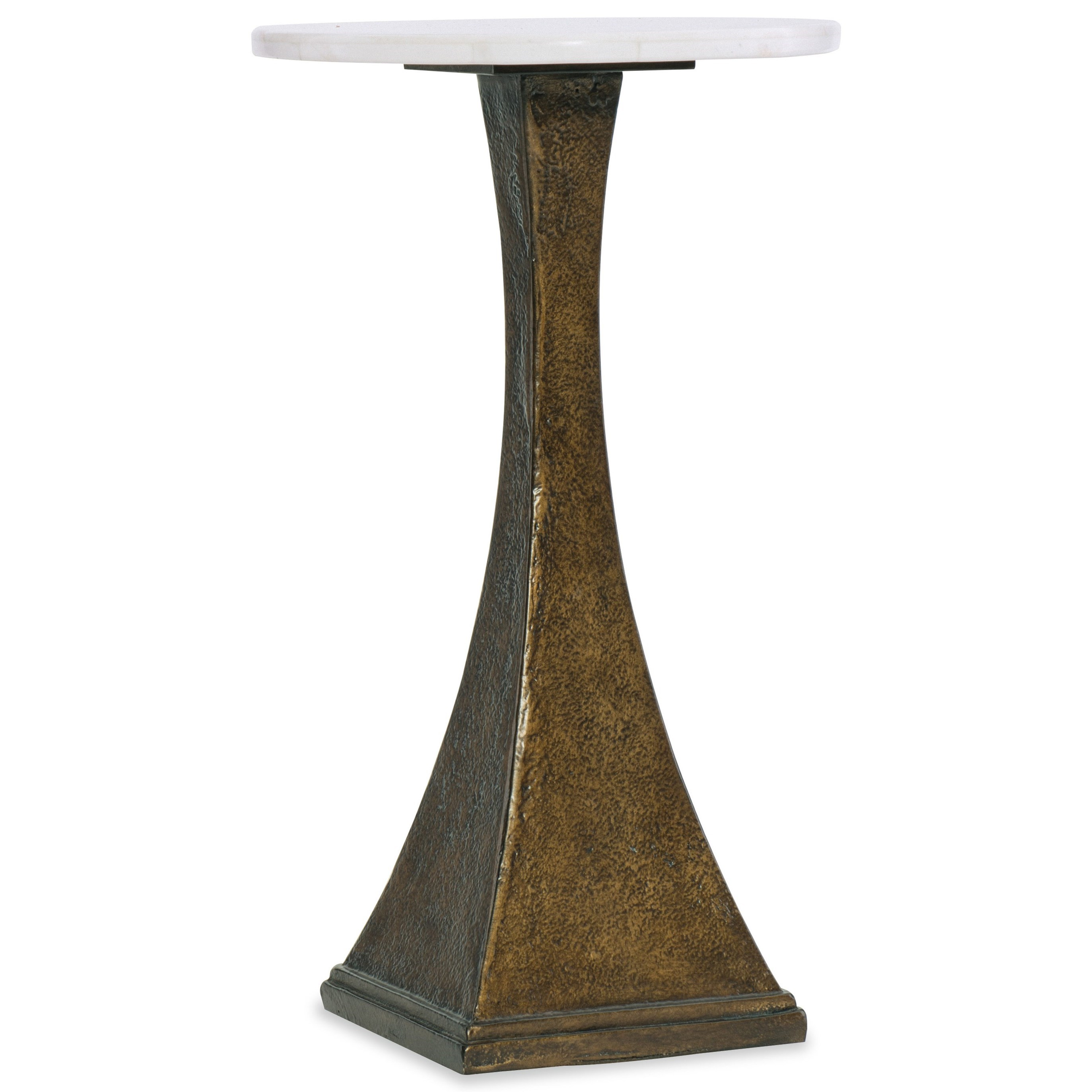 Boheme Antwerp Martini Table by Hooker Furniture at Zak's Home