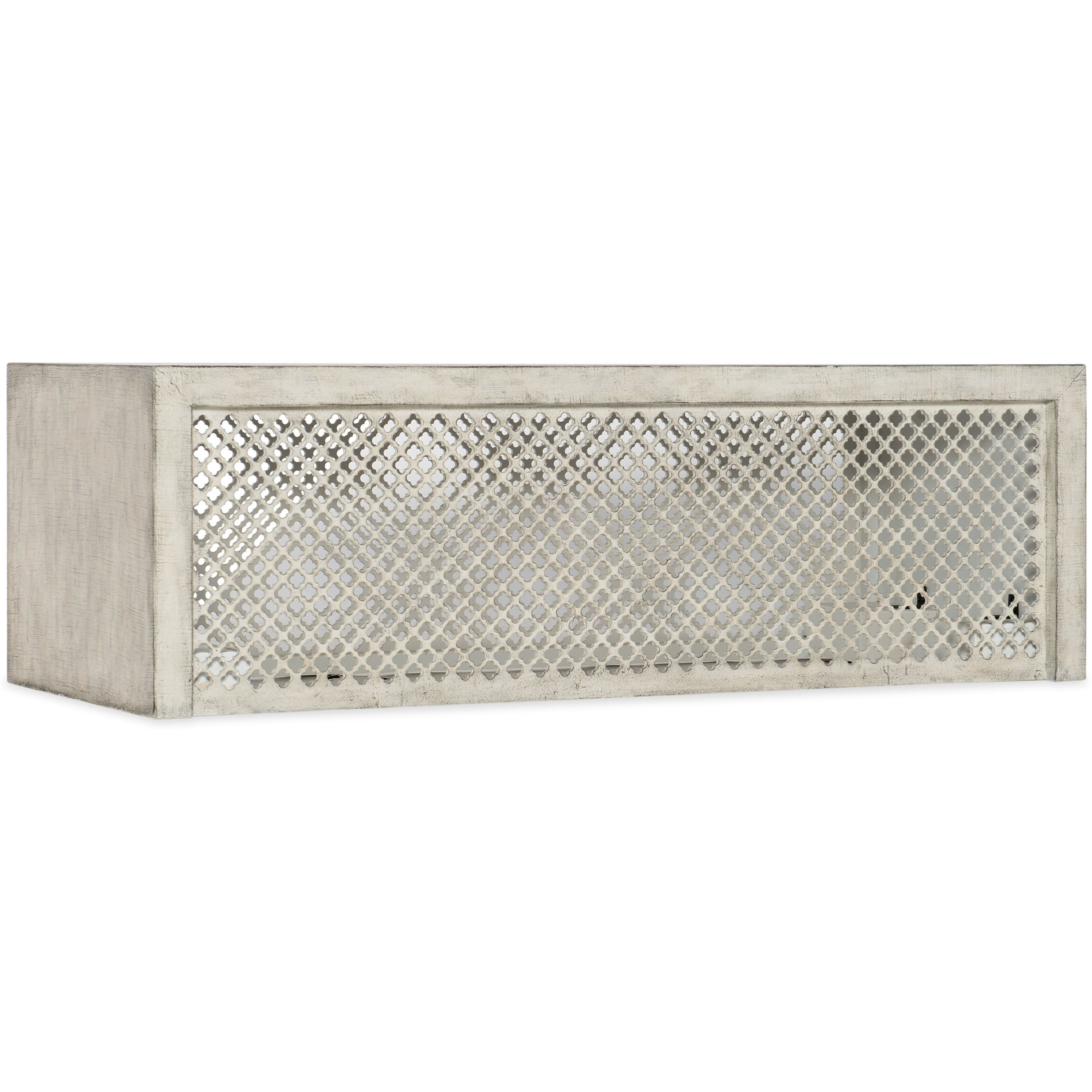 Boheme Ardens Coffee Table by Hooker Furniture at Miller Waldrop Furniture and Decor