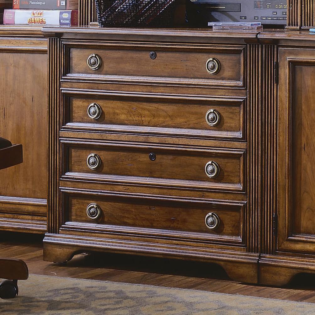 Shown with Computer Desk, Peninsula Desk, Mobile File Cabinet, Open