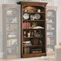 Hooker Furniture Brookhaven Bookcase - Item Number: 281-10-545