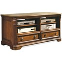 Hooker Furniture Brookhaven Console - Item Number: 281-55-459
