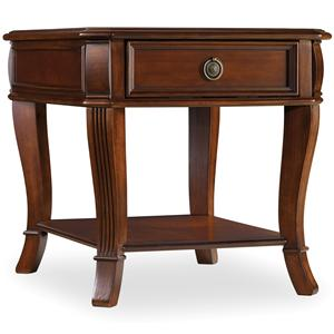 Hamilton Home Brookhaven End Table