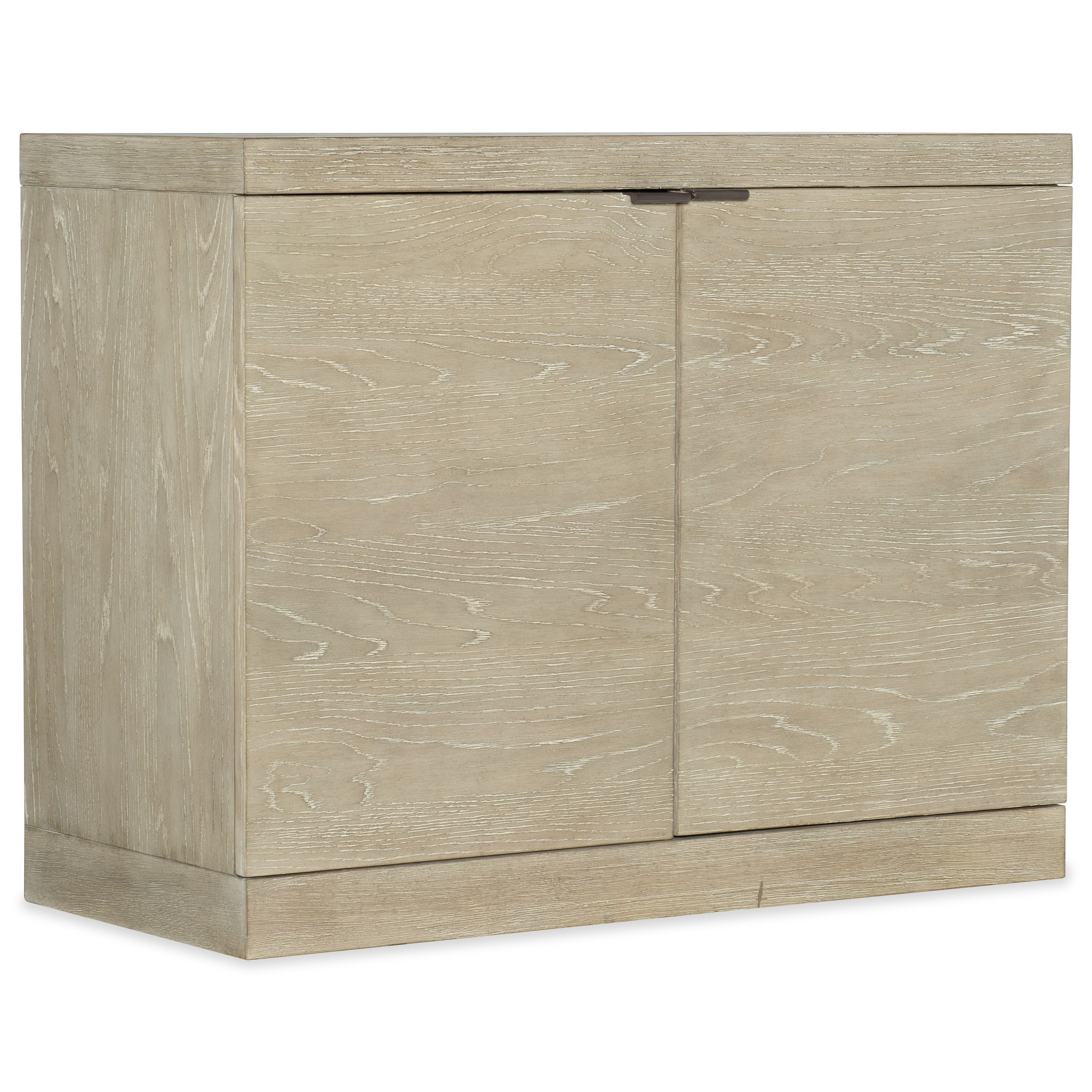 Cascade File Cabinet by Hooker Furniture at Miller Waldrop Furniture and Decor