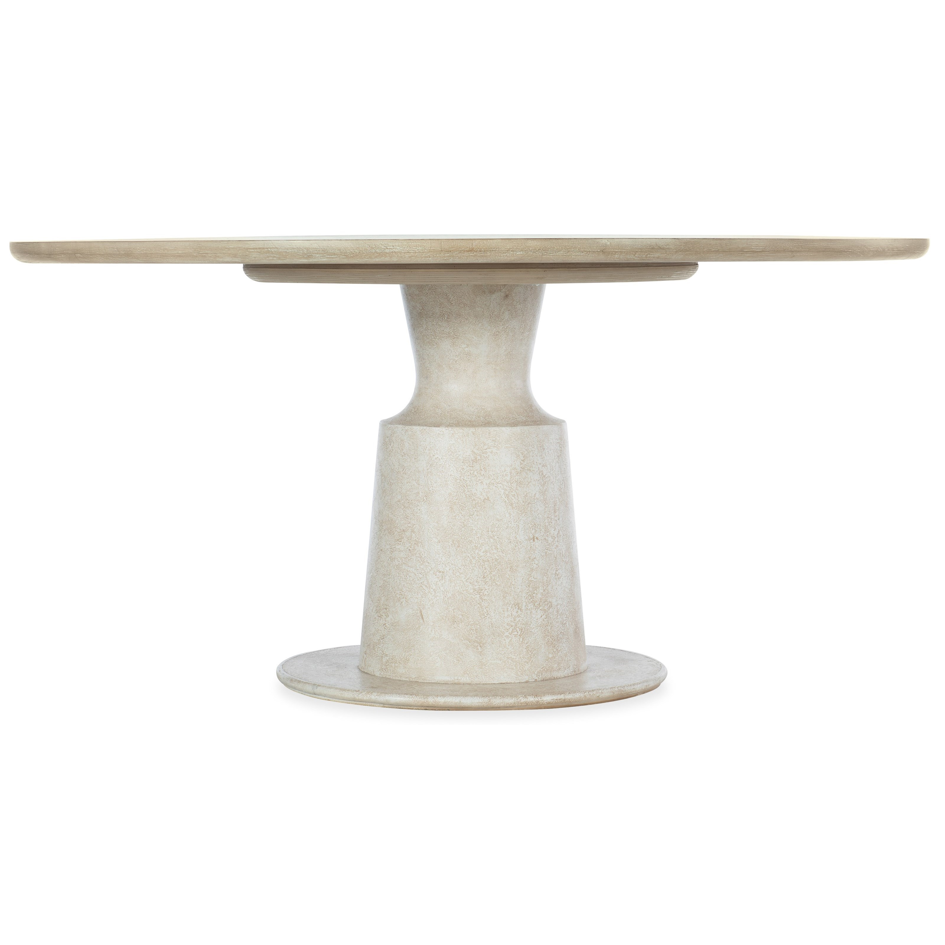 Cascade Dining Table by Hooker Furniture at Baer's Furniture