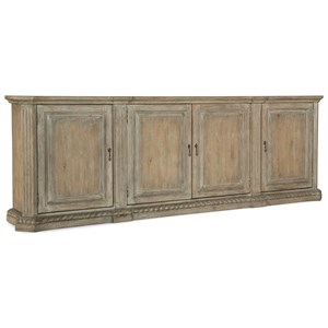 Accent Console