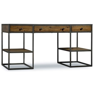 Hooker Furniture Chadwick Writing Desk