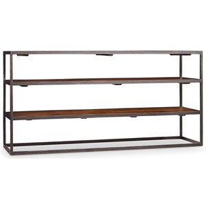Hooker Furniture Chadwick Entertainment Console