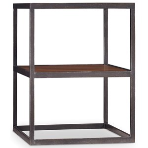 Hooker Furniture Chadwick End Table