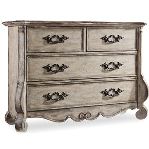 Hamilton Home Chatelet Media Chest