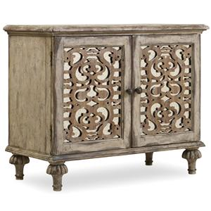 Hamilton Home Chatelet Nightstand