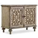 Hooker Furniture Chatelet Nightstand - Item Number: 5351-90015